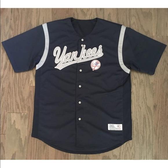 8630065c46f Dynasty Other - New York Yankees Jersey Dynasty MLB Baseball